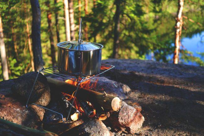 便利なキャンプ道具